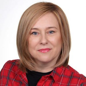 Beata Uchman psycholog psychoterapeuta Białystok