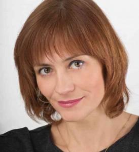 Dorota Napiórkowska-Łaguna psychiatra Białystok