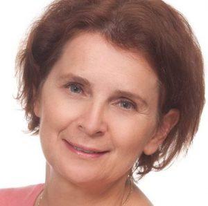 Jolanta Lewonowska psycholog Białystok
