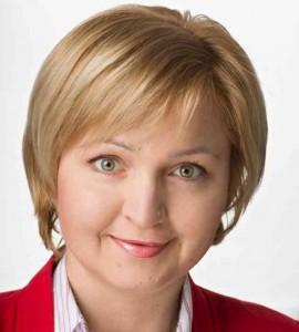 Katarzyna Dallemura-Grześ psychoterapeuta Białystok