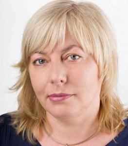Małgorzata Charkiewicz-Kalinowska psycholog psychoterapeuta Białystok