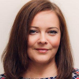 Małgosia Milewska terapeuta Białystok