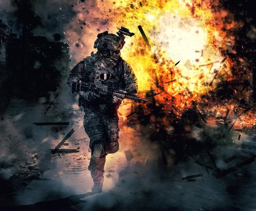 Psycholodzy doradzają jak sobie radzić pod ostrzałem Białystok