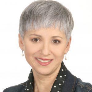 Barbara Żukowska - psycholog