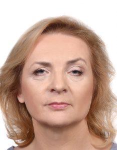 Ewa Palińska